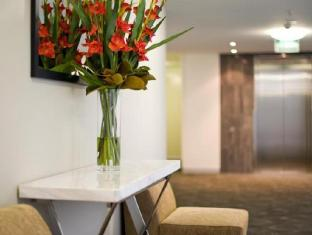 Clifton Suites on Northbourne Canberra - Reception