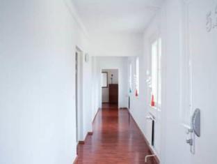 Alexanderplatz Apartments Berlin - Interior