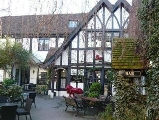Best Western Red Lion Hotel Salisbury - Hotel Exterior