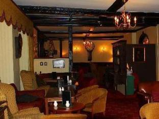 Best Western Red Lion Hotel Salisbury - Lobby