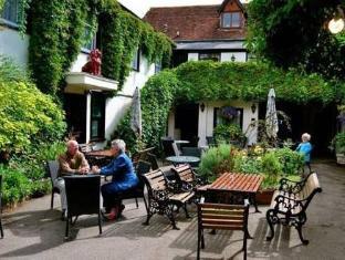 Best Western Red Lion Hotel Salisbury - Surroundings