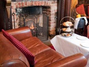 Best Western Red Lion Hotel Salisbury - Coffee Shop/Cafe