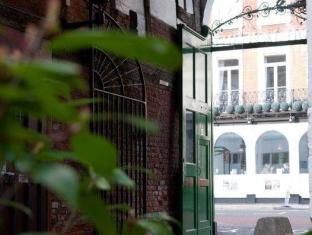 Best Western Red Lion Hotel Salisbury - Entrance