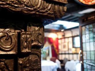 Best Western Red Lion Hotel Salisbury - Interior