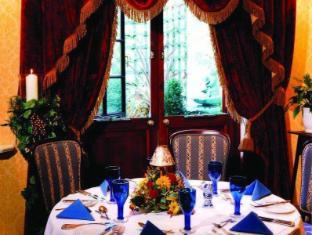 Best Western Red Lion Hotel Salisbury - Restaurant