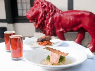Best Western Red Lion Hotel Salisbury - Food and Beverages
