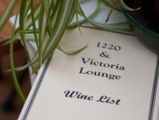 Best Western Red Lion Hotel Salisbury - View
