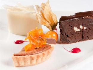 Best Western Red Lion Hotel Salisbury - Buffet