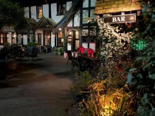 Best Western Red Lion Hotel Salisbury - Exterior