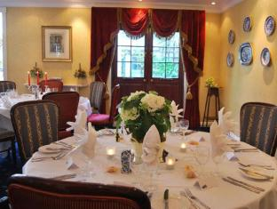 Best Western Red Lion Hotel Salisbury - Ballroom
