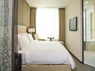 Lotte City Hotel Mapo Seoul - Guest Room