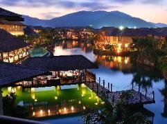 Yalong Bay Villas & Spa | Hotel in Sanya