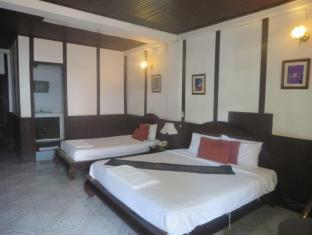 New Lao Paris Hotel Vientiane - Guest Room