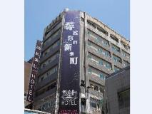 The Longstay Hotel: