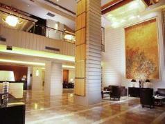 Joyfull International Hotel Shanghai China
