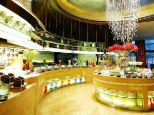 Wyndham Grand Plaza Royale Oriental Shanghai Shanghai - Buffet