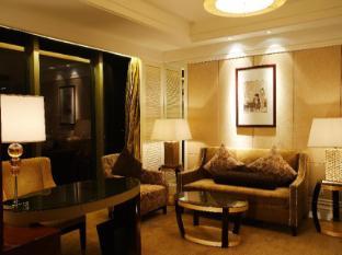 Wyndham Grand Plaza Royale Oriental Shanghai Shanghai - Guest Room
