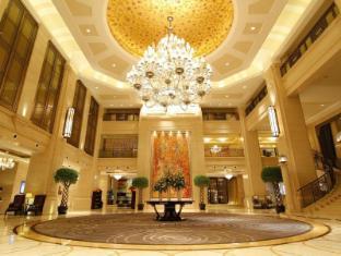 Wyndham Grand Plaza Royale Oriental Shanghai Shanghai - Lobby