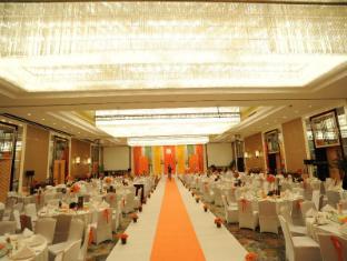 Wyndham Grand Plaza Royale Oriental Shanghai Shanghai - Ballroom