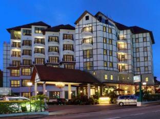 Hotel De'La Ferns Cameron Highlands - Exterior