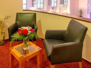 Hotel Theatrino Praag - Executive Lounge
