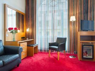 Hotel Theatrino Praag - Hotel interieur