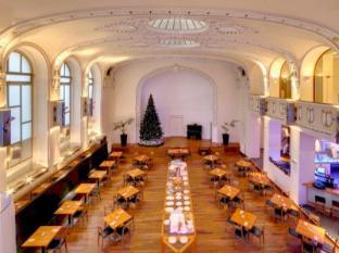 Hotel Theatrino Praag - Restaurant