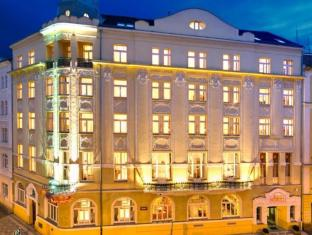 Hotel Theatrino Praag