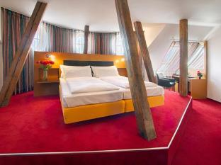 Hotel Theatrino Praag - Gastenkamer