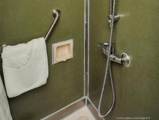 Caritas Lodge हाँग काँग - बाथरूम