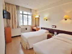 Hotel in Hong Kong | Caritas Lodge