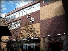 Hotel in Taiwan | Spa Spring Resort