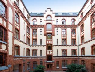 奧古斯汀恩霍夫酒店