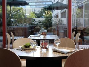 Sorat Hotel Ambassador Berlynas - Restoranas