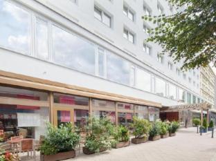 Sorat Hotel Ambassador Berlynas - Viešbučio išorė