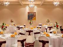 City Seasons Suites: ballroom