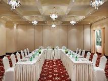 City Seasons Suites: meeting room