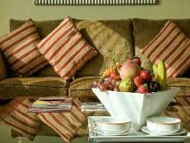 City Seasons Suites: interior