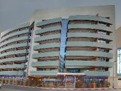 Fortune Grand Hotel Apartment | United Arab Emirates Budget Hotels