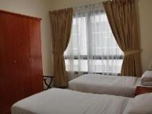 Emirates Palace Hotel Suites: guest room