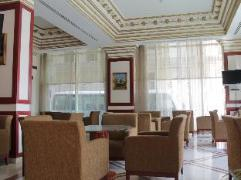 Emirates Palace Hotel Suites United Arab Emirates