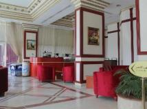 Emirates Palace Hotel Suites: coffee shop/cafe