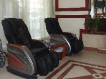 Emirates Palace Hotel Suites: facilities