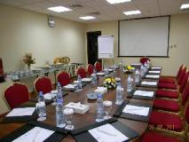 Grand Continental Flamingo Hotel: meeting room