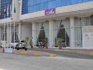 Grand Continental Flamingo Hotel Abu Dhabi - Exterior