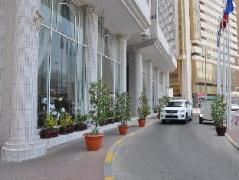 Grand Continental Flamingo Hotel | UAE Hotel