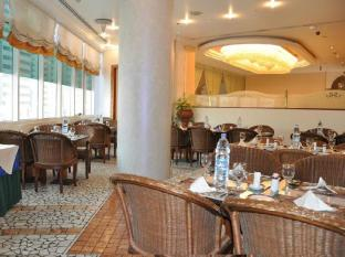 Grand Continental Flamingo Hotel Abu Dhabi - Restaurant