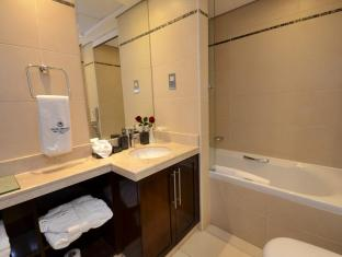 Grand Midwest Tower Hotel Apartments Dubai - Bathroom
