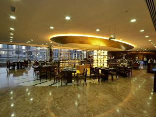 Grand Midwest Tower Hotel Apartments Dubai - Restaurant