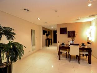 Grand Midwest Tower Hotel Apartments Dubai - Guest Room